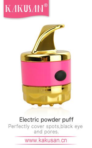 KAKUSAN Electric powder puff KD-113